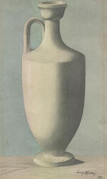 Наброски Адольфа Гитлера были проданы на аукционе. Изображение № 5.