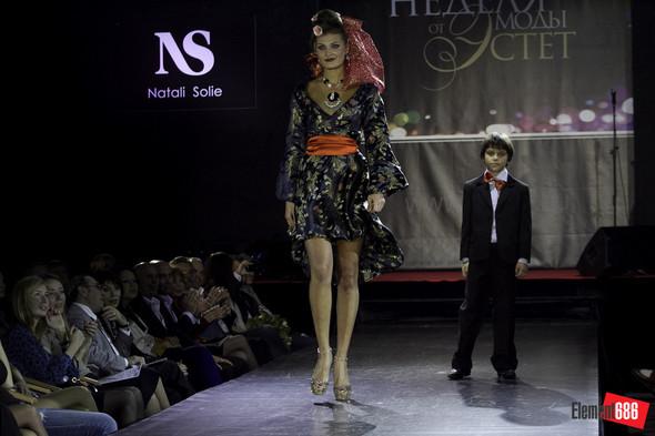 Неделя моды от «Эстет»: осень-2011 (05.10.2011). Изображение № 70.