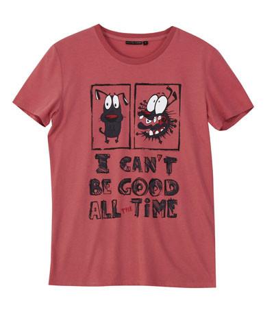Про любимые футболки. Изображение № 8.