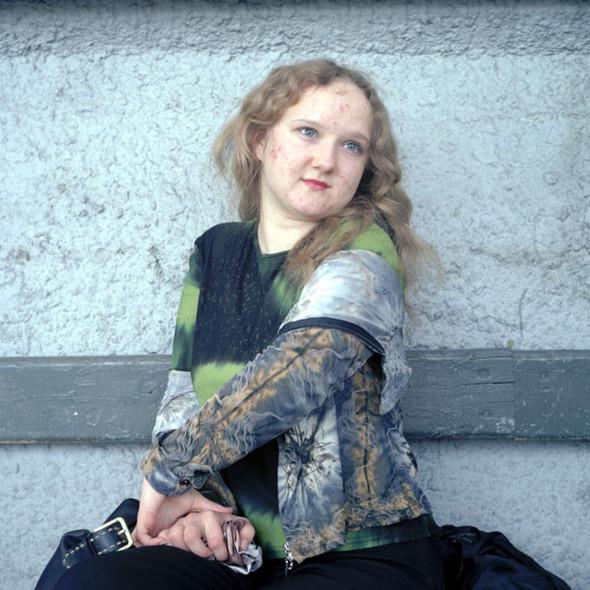 Photographer Hellen van Meene. Изображение № 18.