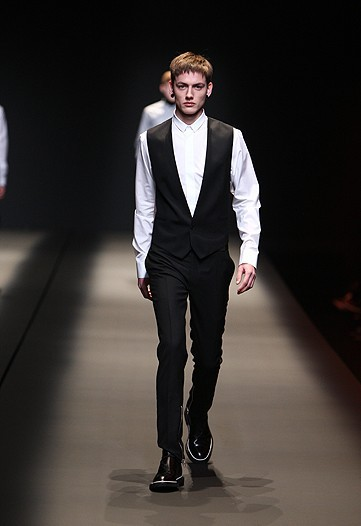 Dior Homme Fall 2009. Изображение № 16.