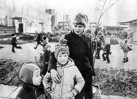 Лучшее из «Советского Фото». Изображение № 100.