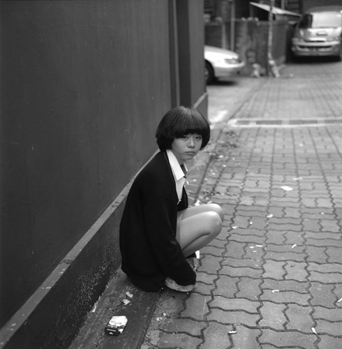 Классный час: Школьники в документальных фотографиях. Изображение № 117.