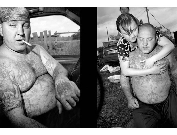 Преступления и проступки: Криминал глазами фотографов-инсайдеров. Изображение № 119.