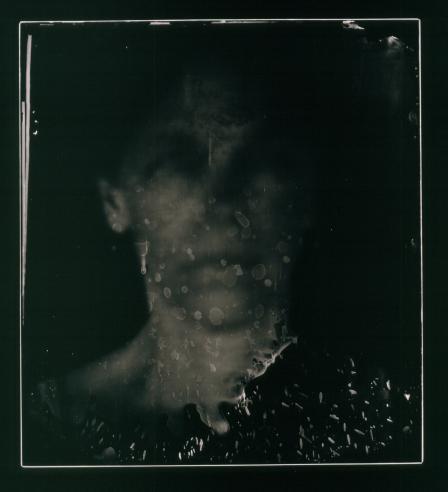 Игра в отражения: 10 художников, делающих автопортреты. Изображение № 78.