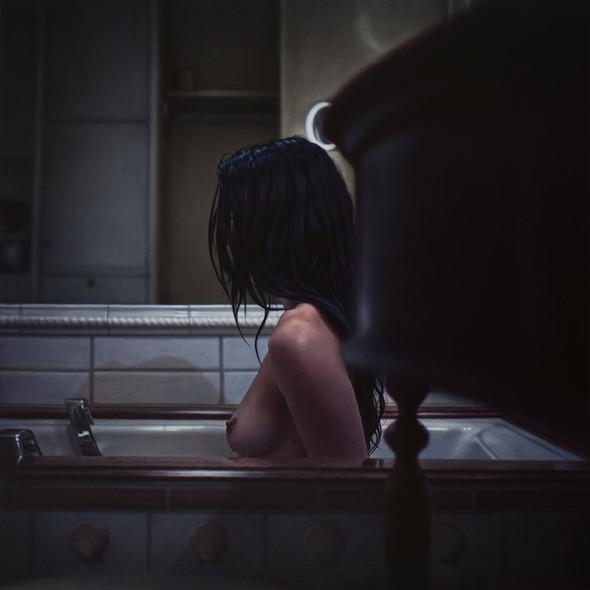 Художник Damian Loeb. Изображение №34.