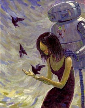 Акриловые сны. Изображение № 10.