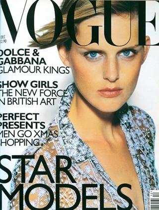 Калейдоскоп обложек Vogue. Изображение № 49.