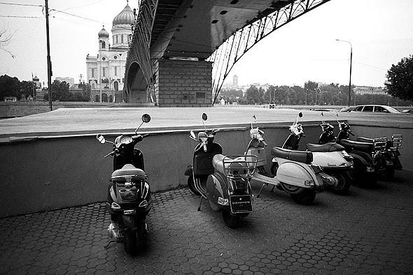 Фото из личного архива Алексея Калабина. Изображение № 16.