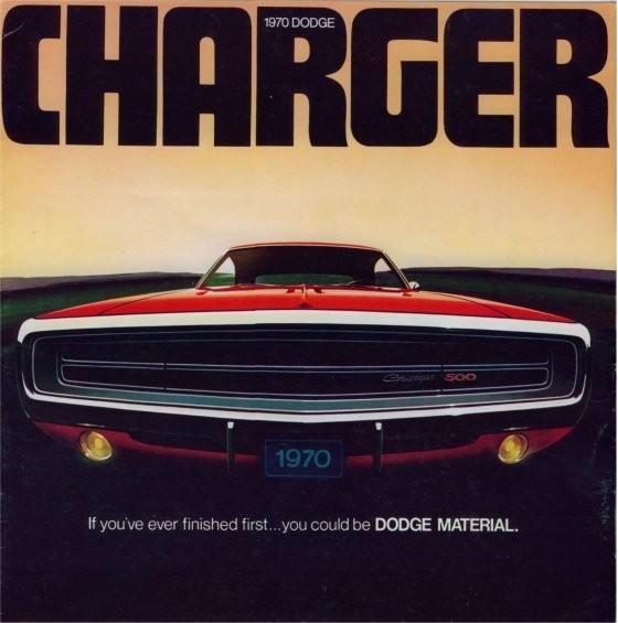 DODGE CHARGER. Изображение № 31.