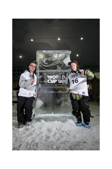 Чемпионат мира по скибордингу, Дубаи. Изображение № 28.