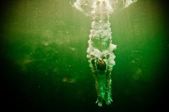 Подводная съемка OmniPhantasmic. Изображение № 6.