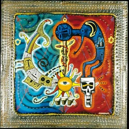 Визуальная мифология – Джоил Накамура. Изображение № 5.