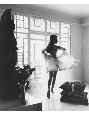 Части тела: Обнаженные женщины на фотографиях 50-60х годов. Изображение № 159.