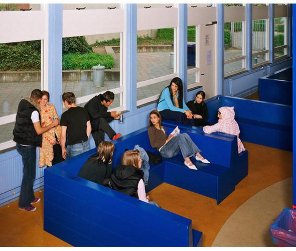 Классный час: Школьники в документальных фотографиях. Изображение № 91.