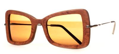 Эко-очки iWood. Изображение № 1.