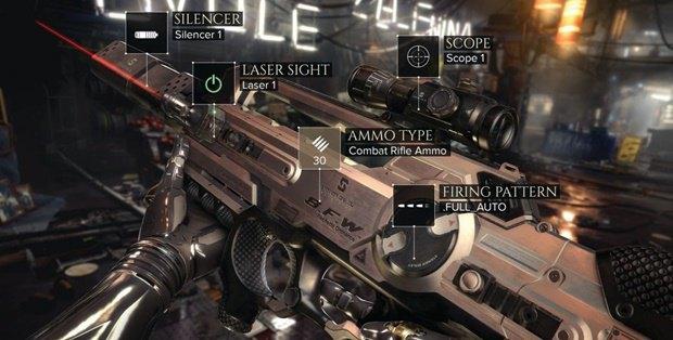 «Утекли» скриншоты неанонсированной игры Deus Ex: Mankind Divided. Изображение № 4.