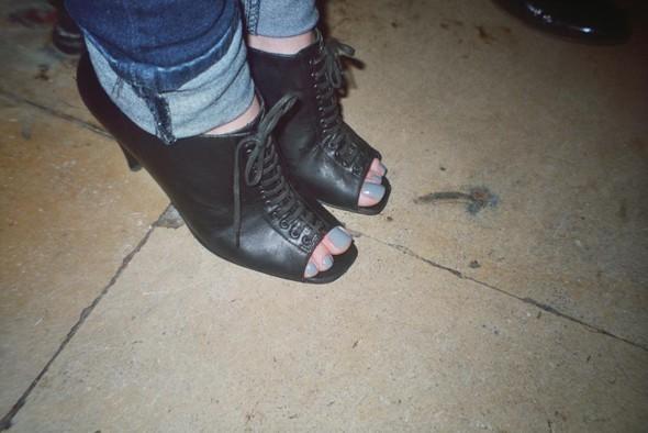 Обувь навечеринках: Udashkin Plus Dva. Изображение № 8.
