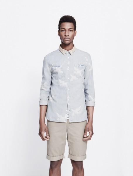Мужские лукбуки: Louis Vuitton, Adidas и другие. Изображение № 5.