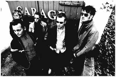 The Defectors датский 60s garage revival высшей пробы. Изображение № 3.