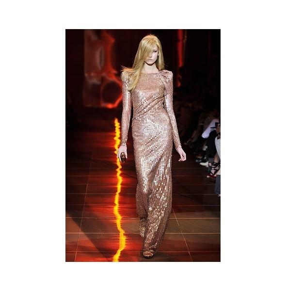 Показы Haute Couture FW 2010. Изображение № 11.