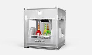 Какой 3D-принтер купить: Самые дешёвые, быстрые и инновационные устройства. Изображение № 11.