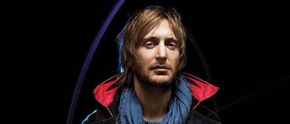 DJMag Top 100 2010!. Изображение № 2.
