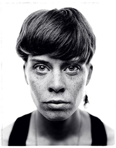 10 серий документальных фотопортретов. Изображение № 44.
