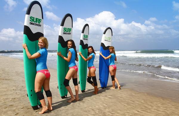 Твои осенние серф-каникулы на Бали с Yummy-Yummy Surf Camp. Изображение № 3.