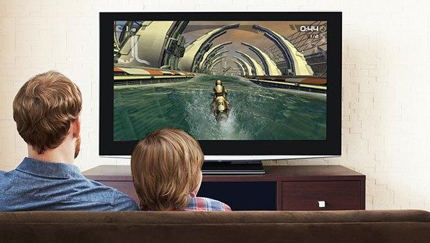 Зачем Google, Apple и Amazon делают свои ТВ-приставки. Изображение № 4.