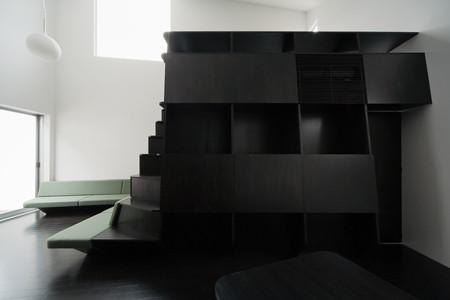 А-ля натюрель: материалы в интерьере и архитектуре. Изображение № 66.