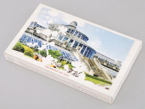 PostCarden - сад на вашем столе. Изображение № 1.