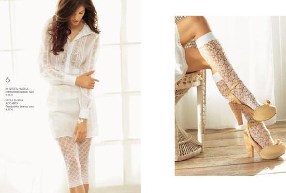 Кое-что новое: H&M, Calzedonia, Rodarte, Zara. Изображение № 35.