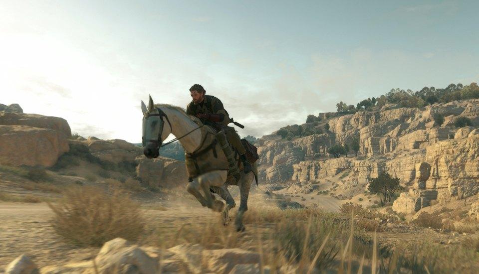 Почему по Metal Gear сходят с ума. Изображение № 3.
