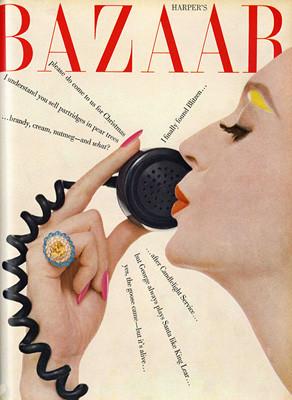 Выставка: «Бродович: От Дягилева до Harper's Bazaar». Изображение № 6.