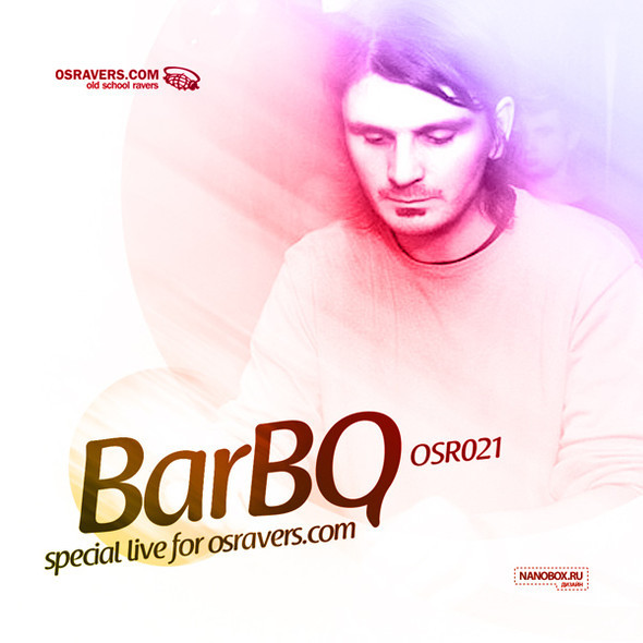 BarBQ – Special live for Osravers (2009). Изображение № 1.