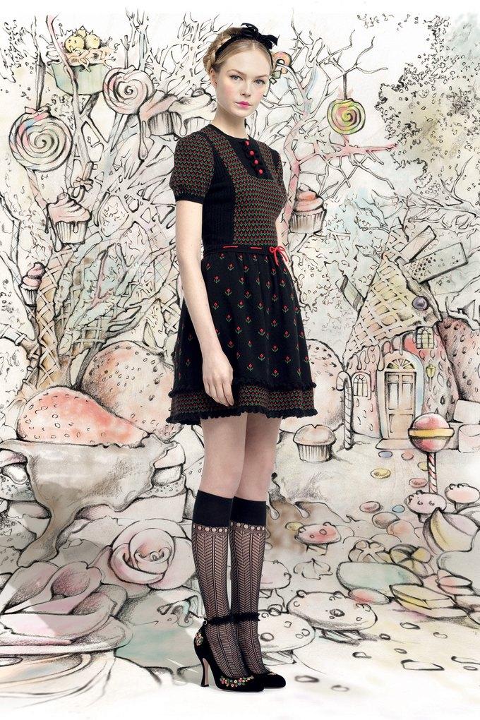H&M, Sonia Rykiel и Valentino показали новые коллекции. Изображение № 89.