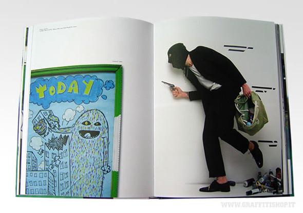 Народ против: 12 альбомов о социальном искусстве. Изображение № 104.