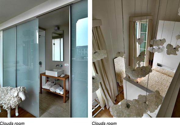 Изображение 18. Design Hotels: MAISON MOSCHINO, Милан.. Изображение № 18.