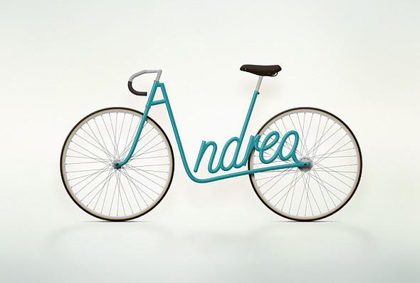 Снова изобретаем велосипед. Изображение № 1.