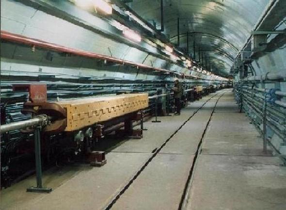 Заброшенный советский большой адронный коллайдер. Изображение № 28.