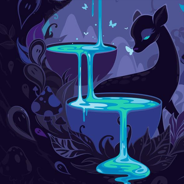 Изображение 9. Иллюстрация ZUTTO.. Изображение № 9.