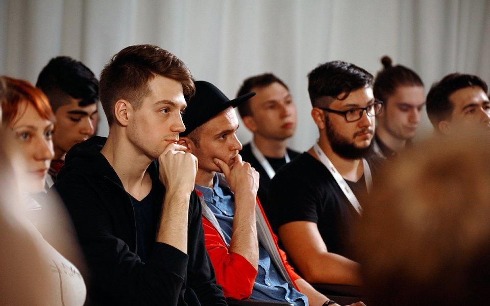 Что знают и умеют будущие дизайнеры «Яндекса». Изображение № 4.