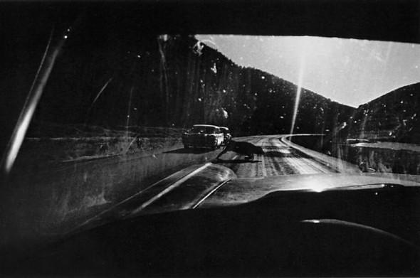 Гарри Виногранд о фотографии. Изображение № 18.