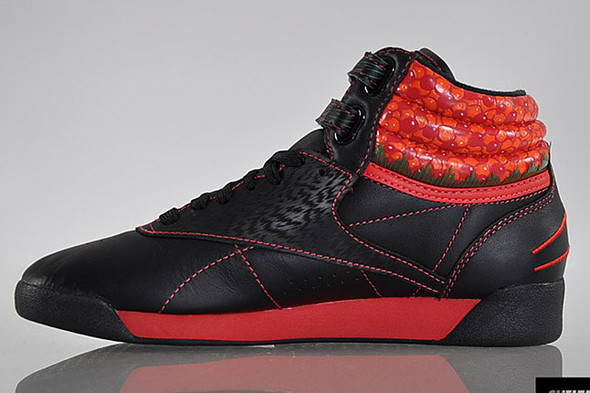 REEBOK FREESTYLE (SUSHI PACK). Изображение № 10.