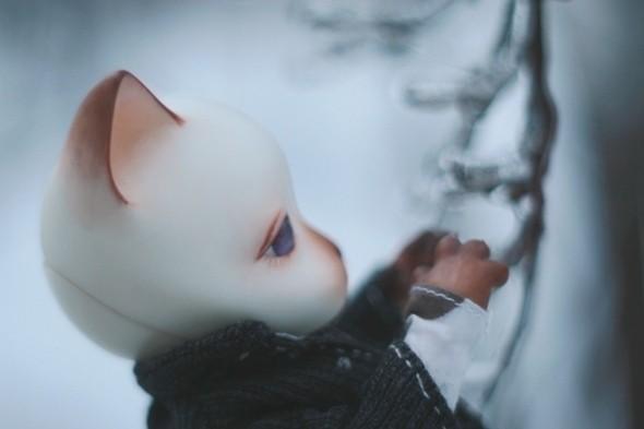 Изображение 68. Поиграем в куклы?.. Изображение № 72.
