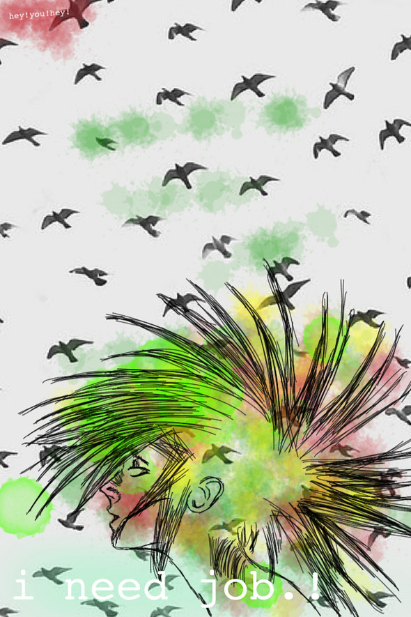 Иллюстратор в себе. Изображение № 4.