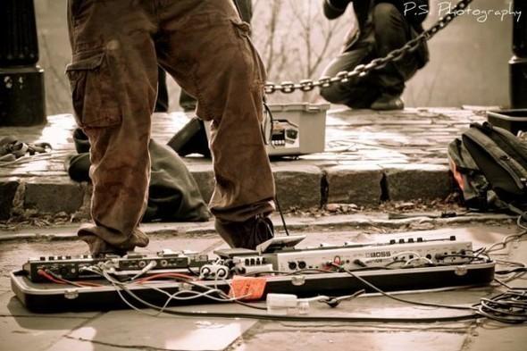 [UPD] DubFx– музыкальный конструктор (Album inside). Изображение №2.