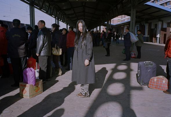 LuoYang. Изображение № 12.