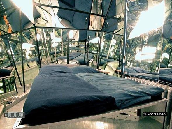 10 лучших дизайн-отелей. Изображение № 1.